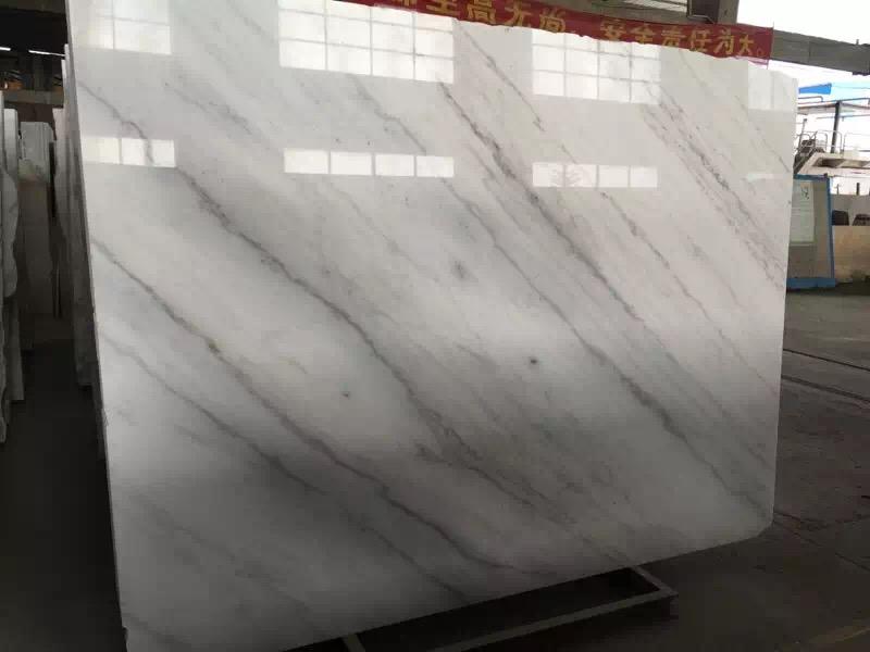 arabescato white texture